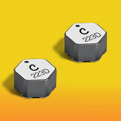 Coilcraft Coupled Inductors For Texas Instruments Fly-Buck